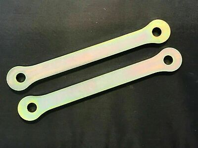 R Suzuki GSF650 Bandit 05-14 Lowering Kit 50mm Dog Bones Suspension Linkages