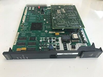 Alcatel Lucent 4400 INTIP2 INT-IP2 3BA 23193 3BA23193 module. Good condition