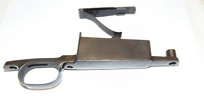 1903 Trigger Guard, Follower and Spring in excellent condition