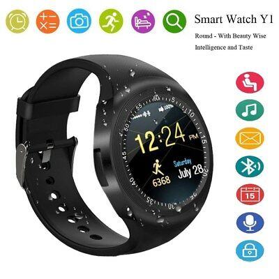 Smartwatch Band Reloj Inteligente Bluetooth Mate Para Android/IOS