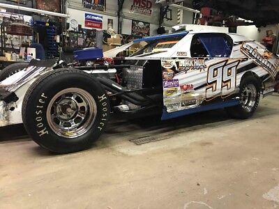 2011 midwest mod elite chassis