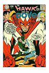 The Hawk and the Dove #2 (Oct-Nov 1968, DC)