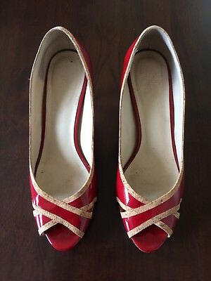 Ladies Size 39 Wittner Shoes