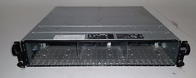 Dell PowerVault MD1120 Storage Array 2PS Dual JT356 EMM Control