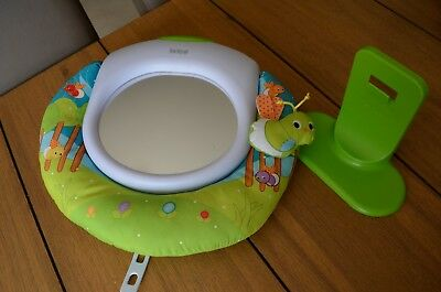 BRICA Magical Firefly Crib Soother & Projector