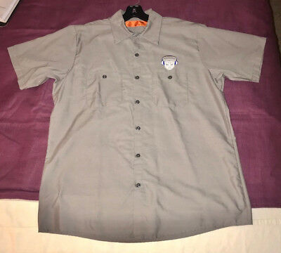 TRANSFORMERS 3 CREW SHIRT (size L) and HAT
