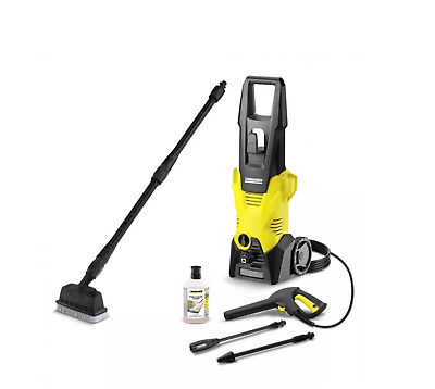 GENUINE Karcher K3 Pressure Washer With Deck Kit Free Post SuperFast Shipping!!