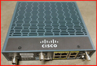 Cisco 819-4G Integrated Service Router