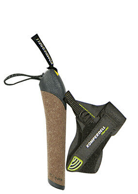 Komperdell Nordic Griffe - XC Natur Kork Click-In Griff