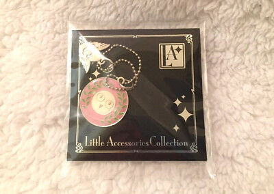CLAMP School Detectives Little Accessories Collection 2013 Part 4 Keychain