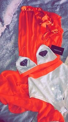 Ibiza Outfit Size 10/12