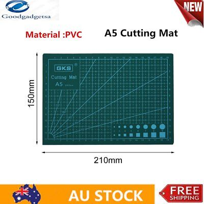 Double-sided Cutting Mat Self Recovery Mat For Fabric And Paper Engraving GG7