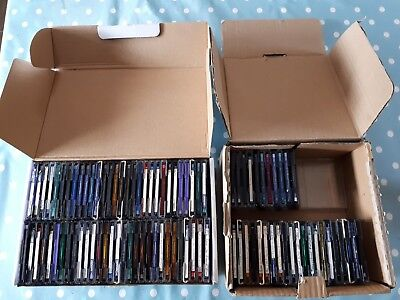 DIGITAL AUDIO RECORDABLE MD74 & MD80 MINIDISCS (USED) x 91 plus MD Lens Cleaner