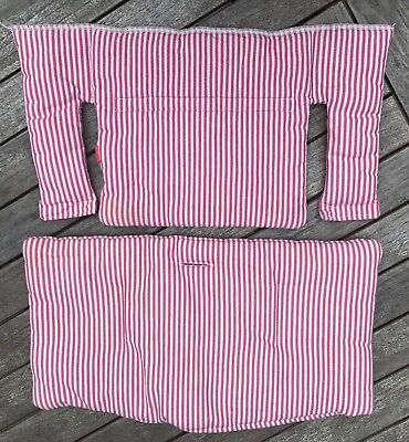 Tripp Tapp Stokke Cushion - two sets - in good condition