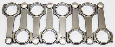 Oldsmobile 330, 350, 403 Small Block H Beam Connecting Rods