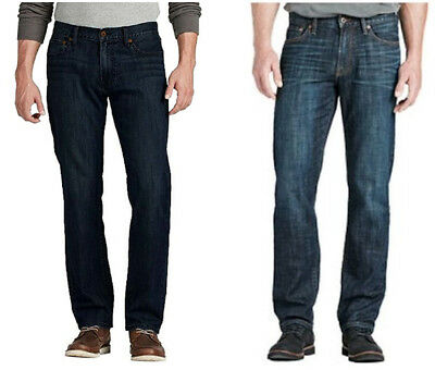 Lucky Brand Men s 221 Original Straight Leg Jeans - Variety Of Size colors aa4ddca414a