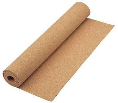 Bulletin Board Roll,24 x 48 In. QUARTET 103