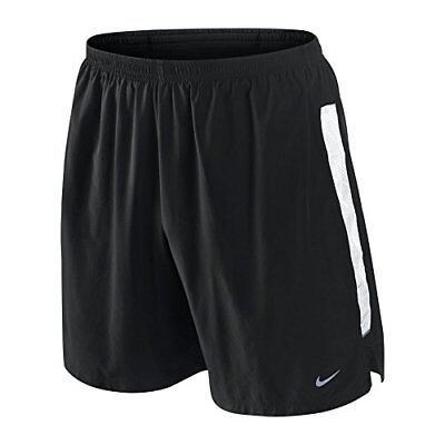 849e522eee8e NWT Nike Men s Dri-Fit 7 Stretch Woven 2 in1 Running Shorts Size 2XL 640135