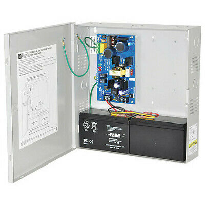 ALTRONIX AL400ULX Power Supply 12VDC @ 3.5A Or 24VDC @ 3A