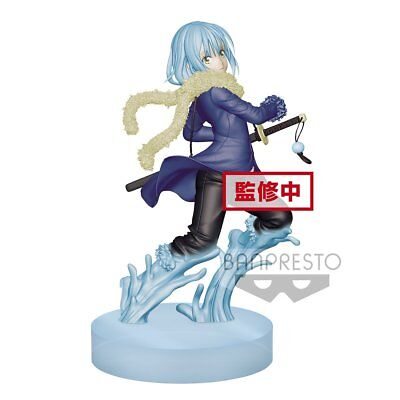EXQ That Time I Got Reincarnated as a Slime Rimuru Tempest Figure Preorder