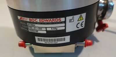 Edwards Turbomolecular Pump EXT255H