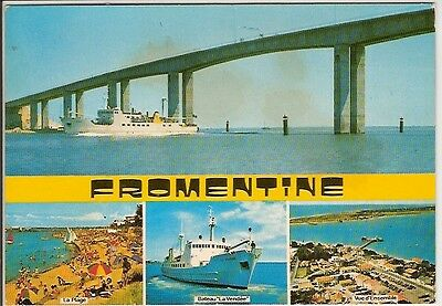 Fromentine - Multi Vues