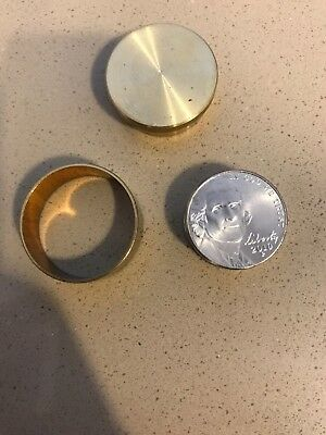 Nickels To Dimes Magic Trick - Easy To Do Classic Close Up, Coins Change, Pocket
