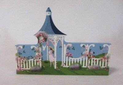 Sheila's House Collectibles – Victorian Arbor – 1994
