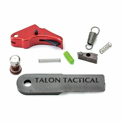 Apex Tactical S&W Shield Duty/Carry Enhancement Trigger & Kit 100-056