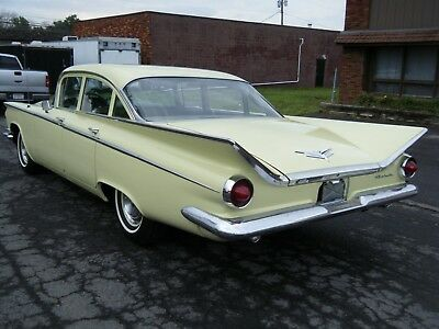 1959 Buick LeSabre  1959 Buick Lesabre ! Nice Finns! Like Chevrolet and Cadillac !! No Reserve !