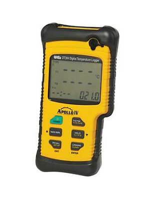 Digital Temperature Logger, 4 Input UEI TEST INSTRUMENTS DT304