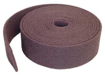 "NORTON 66261058364 Abrasive Roll,4"" W x 30 ft.L,100 to 150G"