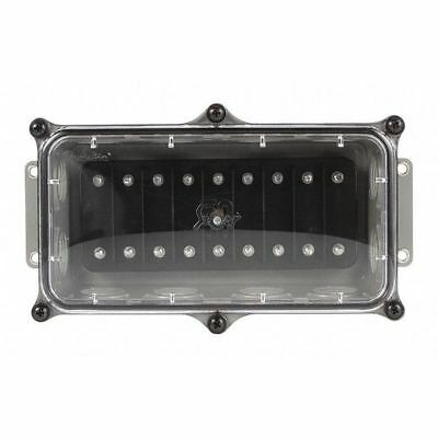 Junction Box,10.08 In TRUCK LITE CO INC 50600