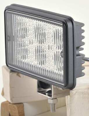Flood Light,Rect,LED,12 to 24VDC,6 In W MAXXIMA MWL-04