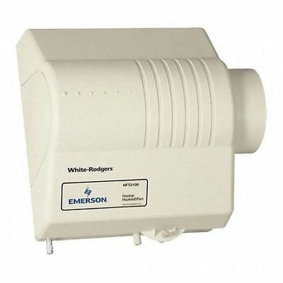 WHITE-RODGERS HFT2100 Furnace Humidifier,24V