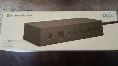Microsoft Surface Dock for Surface Pro