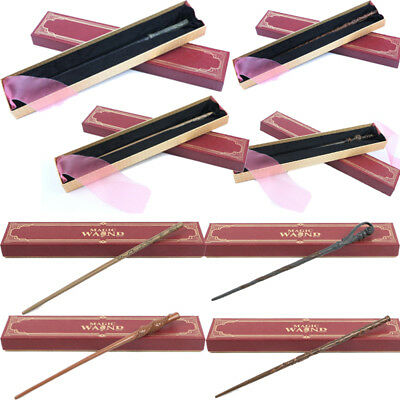 Harry Potter Baguette En Résine Wand Hermione Dumbledore Sirius Cosplay Gifts