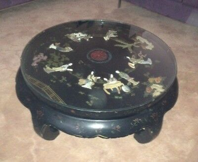 Chinese Antique Coffee Table