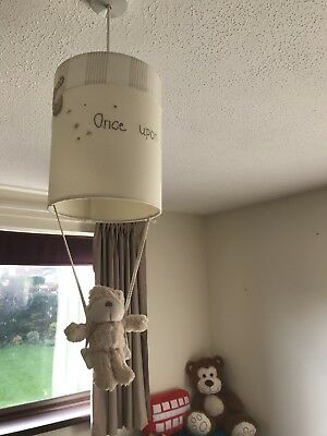 Mamas And Papas once upon A Time Lightshade And Picture