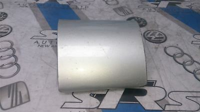 Seat Leon Jacking Point Cover silver Passenger Front 1M0853918B - 1M0 853 918 B