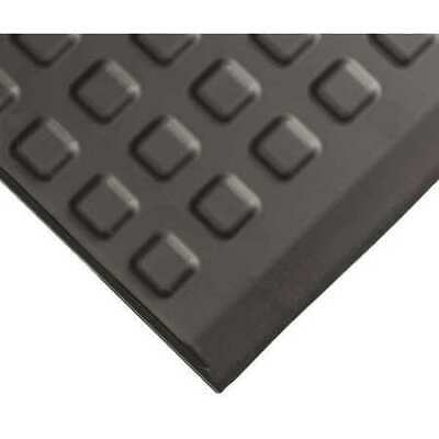 WEARWELL 502 Modular Antifatigue Mat,Black,2ft.x5ft.