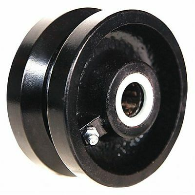 ZORO SELECT 1ULT2 Caster Wheel,800 lb.,5 D x 2 In.