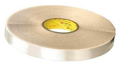 """3M 4658F Double Coated Removable Foam Tape 1"""" x 27yd Clear  3M 3M 4658F"""