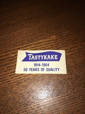 Old Stock Find 1964 Tastykake Snacks Sewing Needle Thread Giveaway W. Germany