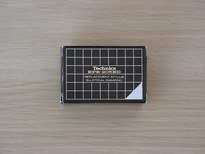 Technics Eps-205Ed Replacement Stylus Factory Sealed Nos