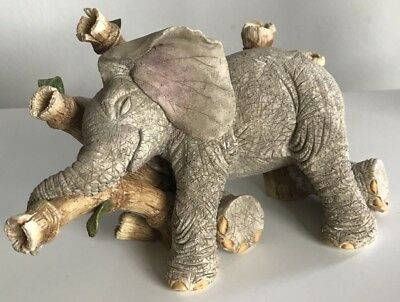 """Tuskers C.A.Extremely Rare & Retired, Slight Damage - """" Worn out Walter """""""