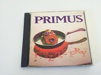 Primus - Frizzle fry CD