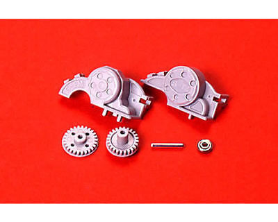 Tamiya Mini 4Wd Lightweight Special Ratio Gearing (For Super Fm/tz Chassis)