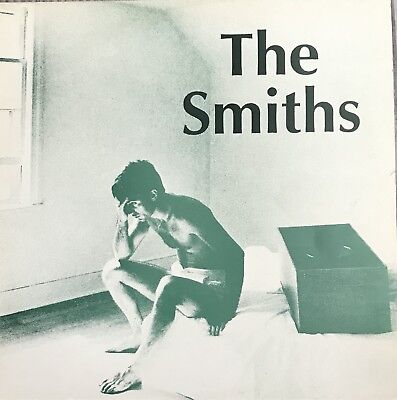 "THE SMITHS ~ William, It Was Really Nothing ~ 1984 UK 3-track, 12"" vinyl single"