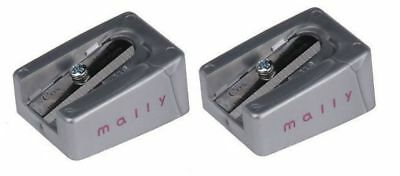 2 Mally Beauty Eyeliner SHARPENER  - You will receive 2 sharpeners! Brand new.